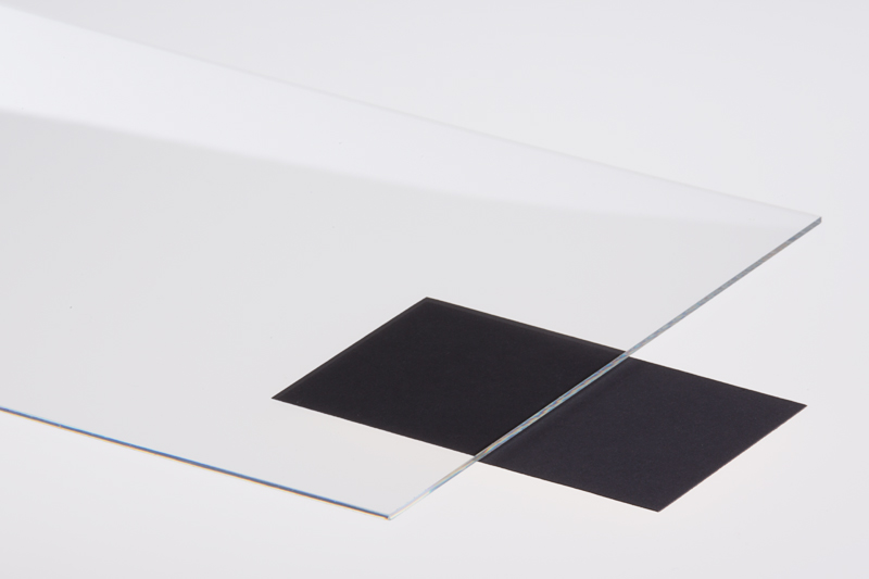 transparentdesign kunststoffe individuell gestalten produkt plexiglas xt farblos 2 mm. Black Bedroom Furniture Sets. Home Design Ideas
