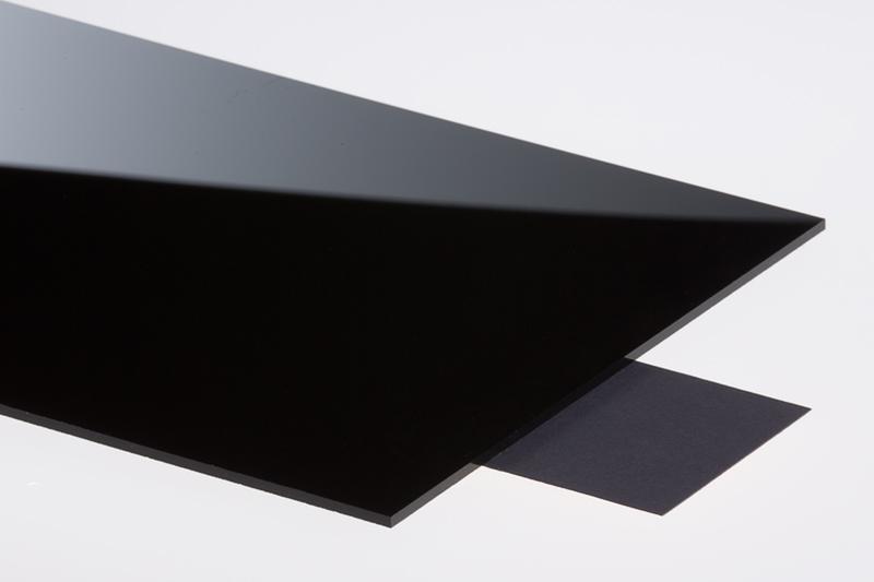transparentdesign kunststoffe individuell gestalten produkt plexiglas xt farbe 9n870. Black Bedroom Furniture Sets. Home Design Ideas